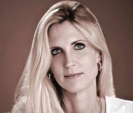 Why i love ann coulter culture crusader